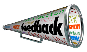 Lean Six Sigma Communicatie Feedback